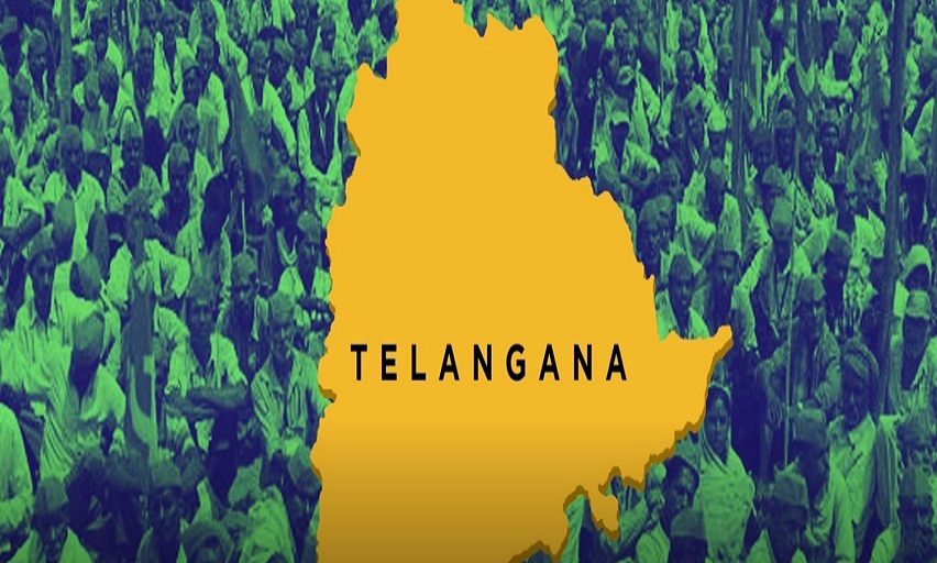 No State for farmers: Telangana's Welfare State' Sham (The Quint) 11 December 2018