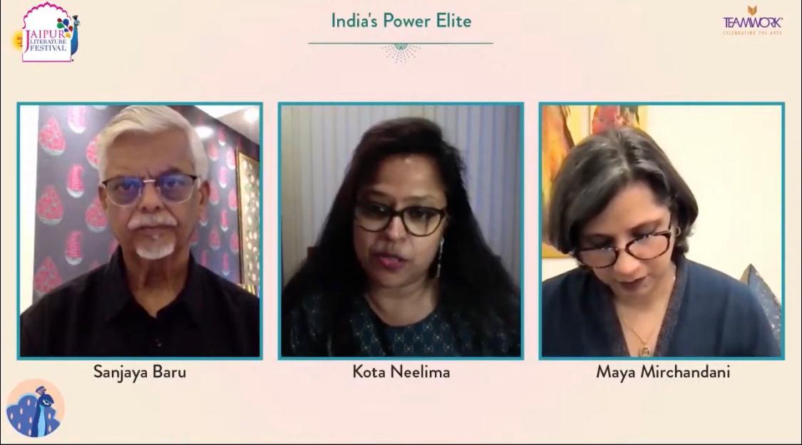 India's Power Elite