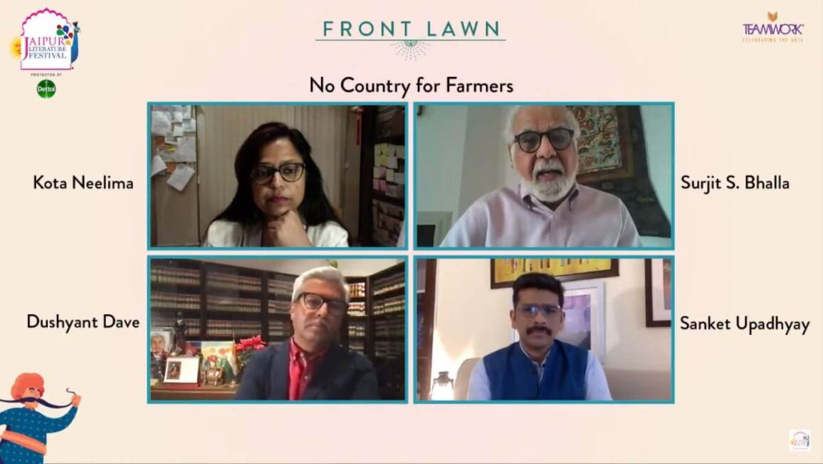 No Country for Farmers